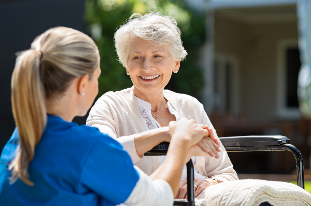 alzheimers patients
