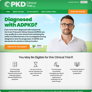 global apkd clinical trial